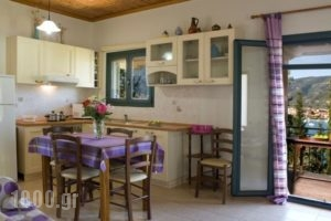 Villa Nefeli_best prices_in_Villa_Ionian Islands_Lefkada_Lefkada's t Areas