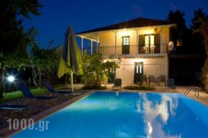 Villa Nefeli_travel_packages_in_Ionian Islands_Lefkada_Lefkada's t Areas