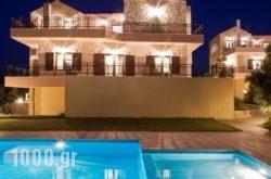 Villas Louloudaki in Rethymnon City, Rethymnon, Crete