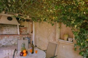 Villa Anastasia_best deals_Villa_Ionian Islands_Corfu_Corfu Rest Areas