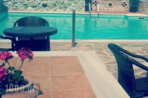 Vathi Hotel_best prices_in_Hotel_Peloponesse_Lakonia_Xifias