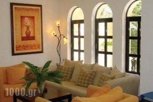 Creta Residence_lowest prices_in_Hotel_Crete_Rethymnon_Rethymnon City