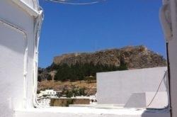 Villa Soultana in Lindos, Rhodes, Dodekanessos Islands