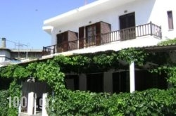 Nikoletta Guesthouse in Pinakates, Magnesia, Thessaly