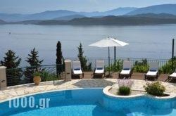 Villa Kouloura in Corfu Rest Areas, Corfu, Ionian Islands