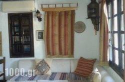 The Old House in Kamarina, Preveza, Epirus
