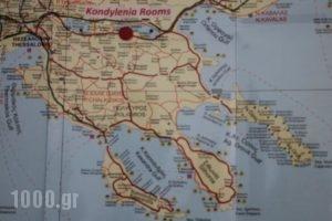Kondylenia Rooms_best deals_Room_Macedonia_Thessaloniki_Thessaloniki City