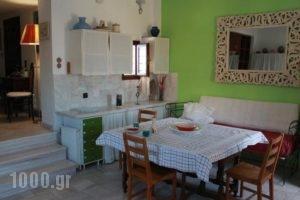Escape Cottage_best deals_Hotel_Cyclades Islands_Sandorini_Fira