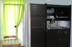 Nikit'S Apartments in Poligyros, Halkidiki, Macedonia