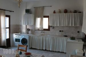 Escape Cottage_lowest prices_in_Hotel_Cyclades Islands_Sandorini_Fira