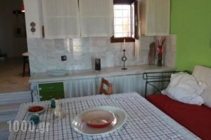 Escape Cottage_best prices_in_Hotel_Cyclades Islands_Sandorini_Fira