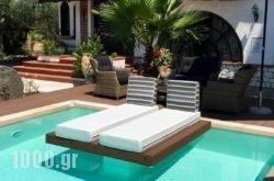 Byblos Luxury Villa in Thasos Chora, Thasos, Aegean Islands