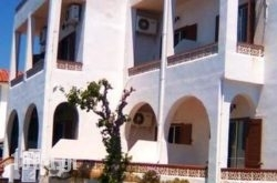 Paradise Design Apartments in Batsi, Andros, Cyclades Islands