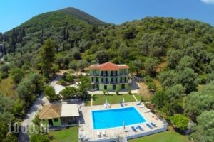 Vliho Bay Suites & Apartments_accommodation_in_Apartment_Ionian Islands_Lefkada_Lefkada's t Areas