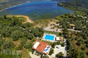 Vliho Bay Suites & Apartments_best prices_in_Apartment_Ionian Islands_Lefkada_Lefkada's t Areas