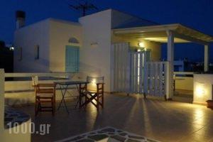 Villa Porto Rondo_travel_packages_in_Cyclades Islands_Naxos_Naxos chora