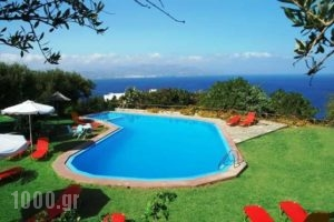 Kounenos Apartments_best deals_Apartment_Crete_Lasithi_Aghios Nikolaos
