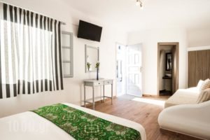 Villa Iliovasilema Santorini_best prices_in_Villa_Cyclades Islands_Sandorini_Sandorini Chora