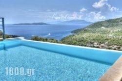 The Dynasty Villas in Kefalonia Rest Areas, Kefalonia, Ionian Islands