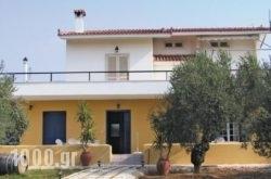Apartment Candia-Nafplion – 02 in Nafplio, Argolida, Peloponesse
