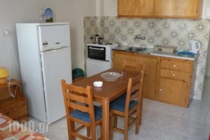 Irida Apartments_travel_packages_in_Cyclades Islands_Syros_Syros Rest Areas