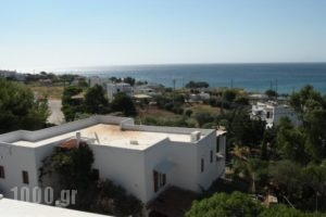 Irida Apartments_best prices_in_Apartment_Cyclades Islands_Syros_Syros Rest Areas