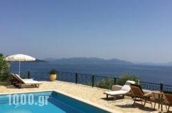Meganisi Villas in Lefkada Rest Areas, Lefkada, Ionian Islands