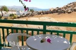 Panoramic View in Naxos Chora, Naxos, Cyclades Islands