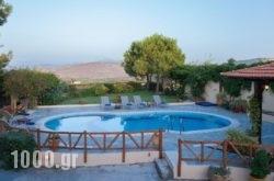 Agapi Villa in Archanes, Heraklion, Crete