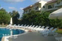 Portokali Apartments (12+) in Gouves, Heraklion, Crete