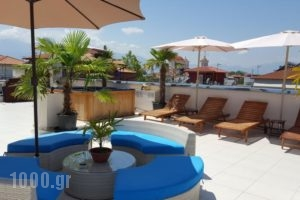 Harisis Apartments_travel_packages_in_Macedonia_Pieria_Olympiaki Akti