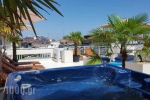 Harisis Apartments_lowest prices_in_Apartment_Macedonia_Pieria_Olympiaki Akti
