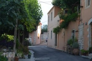 Kamares Houses_travel_packages_in_Crete_Chania_Sfakia