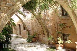 Kamares Houses_best deals_Hotel_Crete_Chania_Sfakia
