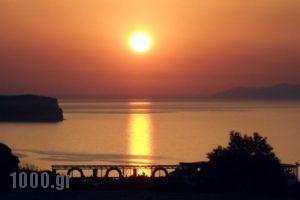 Villa Iliovasilema Santorini_accommodation_in_Villa_Cyclades Islands_Sandorini_Sandorini Chora