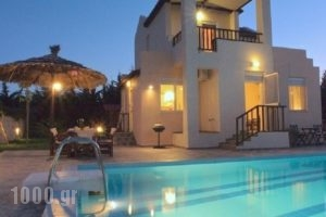 Villa Helios_travel_packages_in_Crete_Chania_Platanias