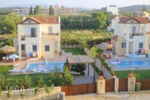 Villa Helios_accommodation_in_Villa_Crete_Chania_Platanias