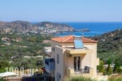 Villa Aaron in Mylopotamos, Rethymnon, Crete