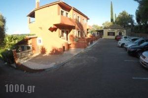 The Palm Garden Andreas Villas Golf_best deals_Villa_Ionian Islands_Corfu_Corfu Rest Areas