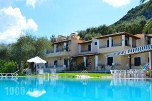 Rising Sun Apartments & Studios_accommodation_in_Apartment_Ionian Islands_Corfu_Corfu Rest Areas