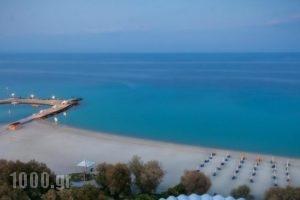 Pallini Beach_travel_packages_in_Macedonia_Halkidiki_Kassandreia