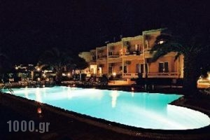 Sea View Studios_lowest prices_in_Apartment_Dodekanessos Islands_Rhodes_Theologos