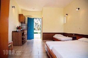 Sea View Studios_best deals_Apartment_Dodekanessos Islands_Rhodes_Theologos