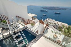Day Dream Luxury Suites_best prices_in_Hotel_Cyclades Islands_Sandorini_Sandorini Chora