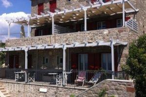 Heliades Maisonettes_accommodation_in_Hotel_Aegean Islands_Lesvos_Mythimna (Molyvos