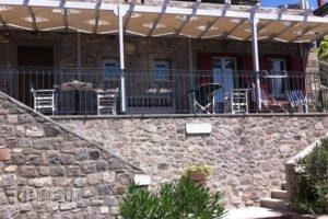 Heliades Maisonettes_best deals_Hotel_Aegean Islands_Lesvos_Mythimna (Molyvos