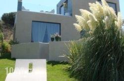 Villa Well Being in Tymbaki, Heraklion, Crete