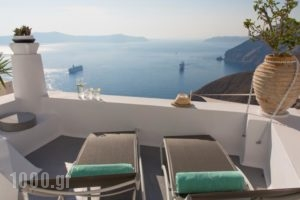 Trieris Villas & Suites_travel_packages_in_Cyclades Islands_Sandorini_Sandorini Chora