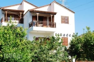 Sirocco Apartments_accommodation_in_Apartment_Crete_Heraklion_Gouves