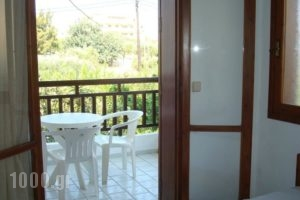 Sirocco Apartments_best deals_Apartment_Crete_Heraklion_Gouves